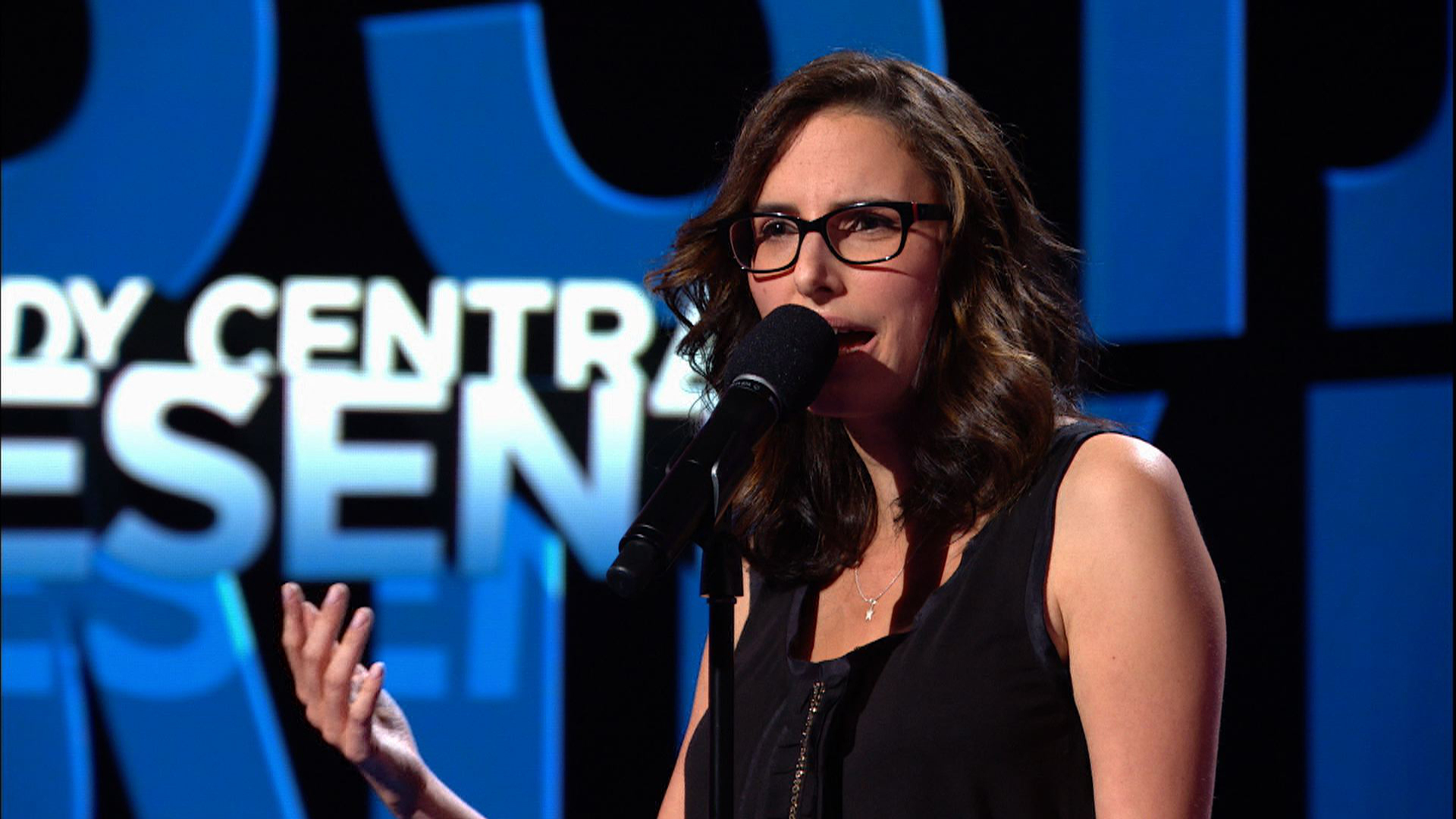 Photo from Comedy Central Presents: Jessi Klein