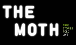The Moth - Logo