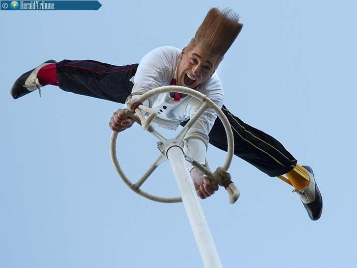 Bello Mania - Sway Pole, ELAINE LITHERLAND
