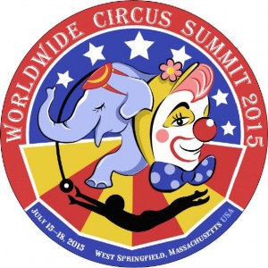 Circus Summit - Logo