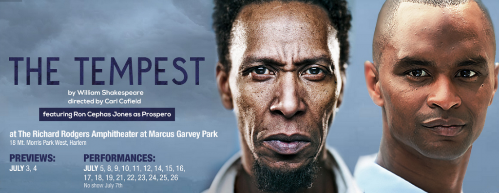 Tempest 2 - Classical Theatre of Harlem