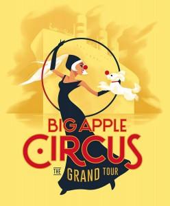 BAC Grand Tour Poster